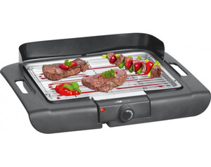 Clatronic Barbecue-Grill BQ 3507 schwarz
