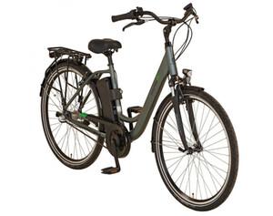 Alu-Damen-E-Bike Geniesser 20.EMC.20 28