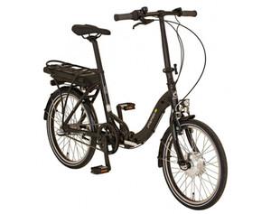 Alu-Falt-E-Bike 20.ESU.10 20