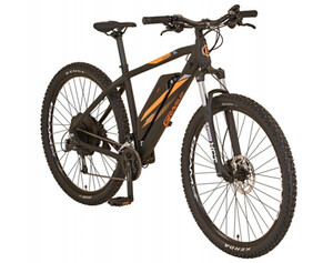 Mountain-E-Bike Graveller 20.EMM 29