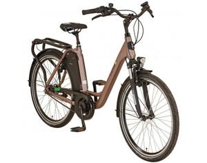 Alu-E-Bike Geniesser 20.EMC.10 26