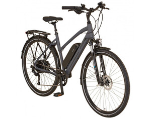 Damen-Trekking-E-Bike Entdecker 20 EST.10 28