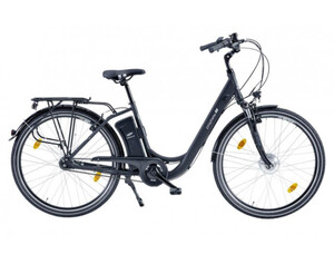 Alu-City-E-Bike ECC2200 28
