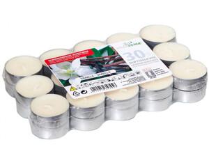 Duft-Teelichte 30er vanille