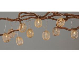 LED Lichterkette Netzball 10er