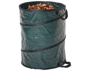 Gartenabfallsack faltbar ca. 160 Liter