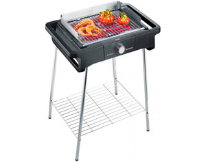 Severin Barbecue-Standgrill PG8115 41,5 x 24 cm