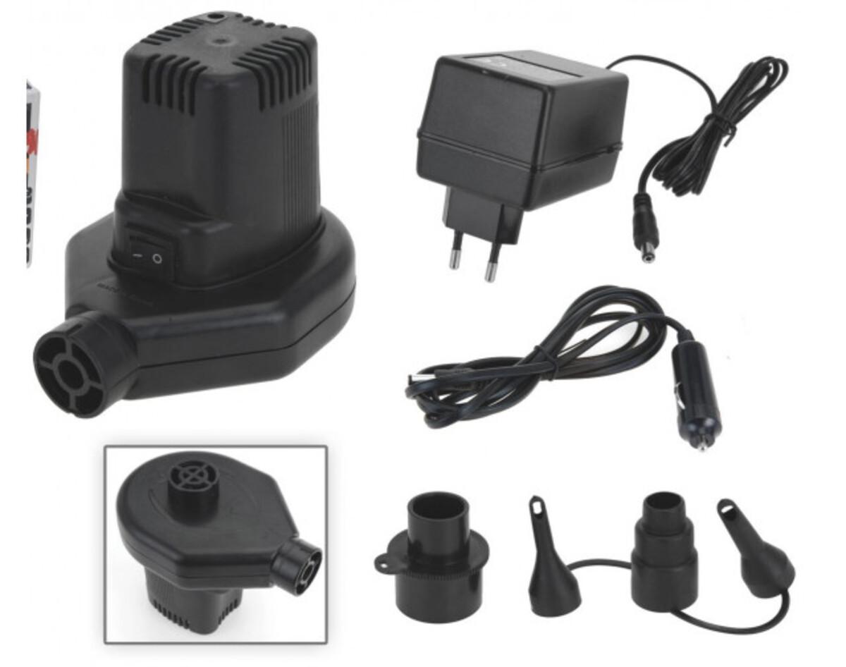 Bild 1 von Elektropumpe Combination schwarz