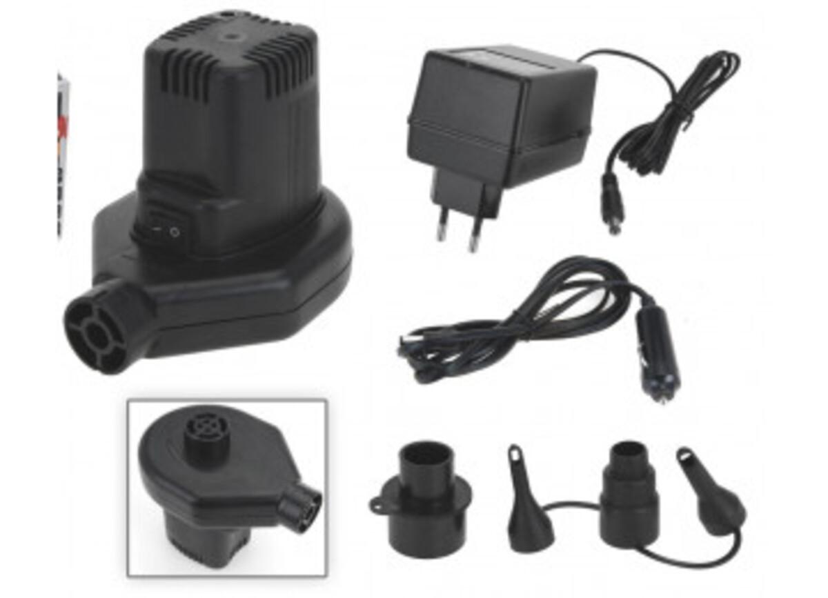 Bild 2 von Elektropumpe Combination schwarz