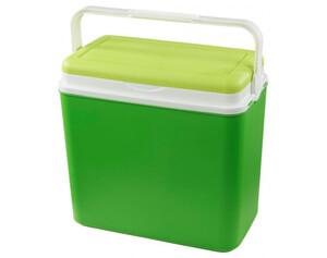 Kühlbox ca. 36L grün