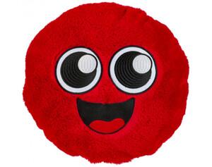 Dekokissen Emoji Fröhlich Ø 40 cm