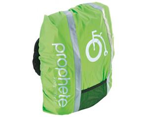 Regenabdeckung für Fahrradkörbe