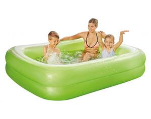 Jumbo Pool Neon Shine grün ca. 200 x 150 x 50 cm