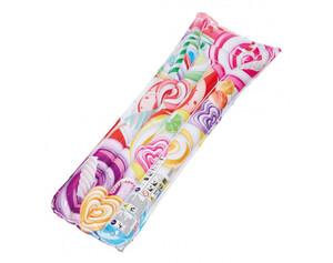 Luftmatratze Candy World ca. 177 x 60 cm