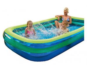 Jumbo Pool ca. 305 x 183 x 50 cm