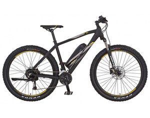 Mountain-E-Bike Graveler ESM 2100 27,5