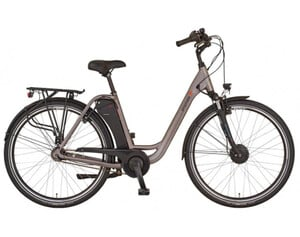Alu-City-Geniesser-E-Bike e9.5 28