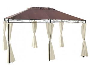 Ersatzdach für Pavillon Zeus ca. 300 x 400 cm