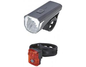 LED-Batterieleuchten-Set 4tlg.