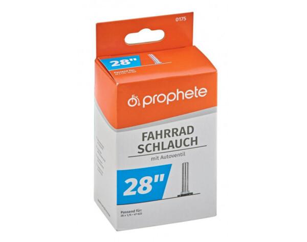 Fahrradschlauch 28 x 1,75 x 2 (47-622)