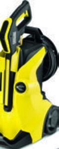 Kärcher Hochdruckreiniger »K 4 Premium Full Control Home«