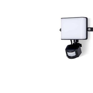 toom LED-Solar-Flutlicht 9 W 800 lm