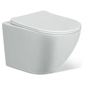 Wand-WC-Set 'Madrid'