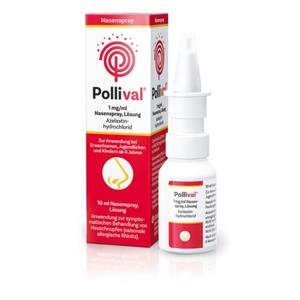 Pollival 1 mg/ml 10 ml
