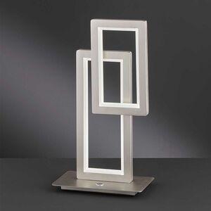 home24 LED-Tischleuchte Viso