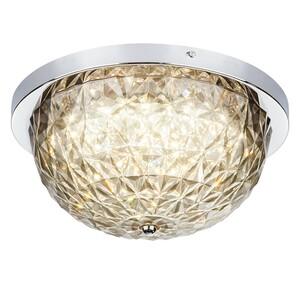 home24 LED-Deckenleuchte Vayon II