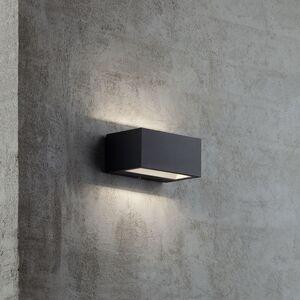 home24 LED-Aussenleuchte Nene