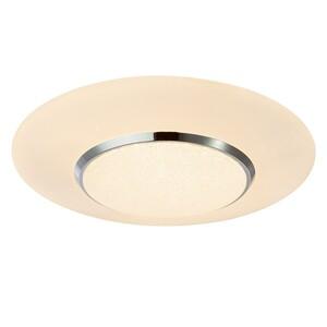 home24 LED-Deckenleuchte Candida II