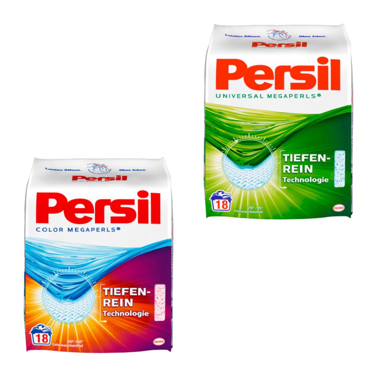 Bild 1 von Persil Megaperls