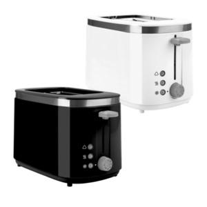 QUIGG     Design-Doppelschlitz-Toaster