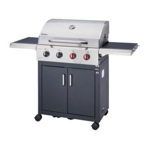 Gasgrill Boston Pro 4 R Turbo II
