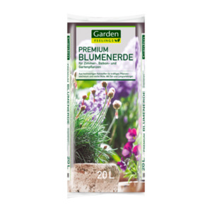GARDEN FEELINGS     Premium Blumenerde