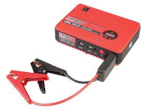 ULTIMATE SPEED® Autostarthilfe »UPK 10 C1«, mit Kompressor, Powerbank, Druckluft-Aufsätze