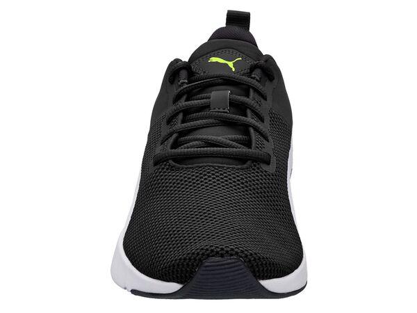 Puma Sneaker Damen Herren Flyer Runner blackpinkalert