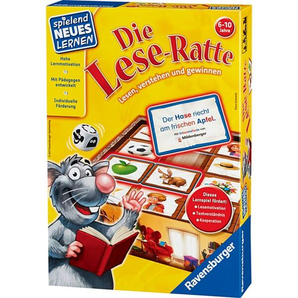 Ratte Bei Netto