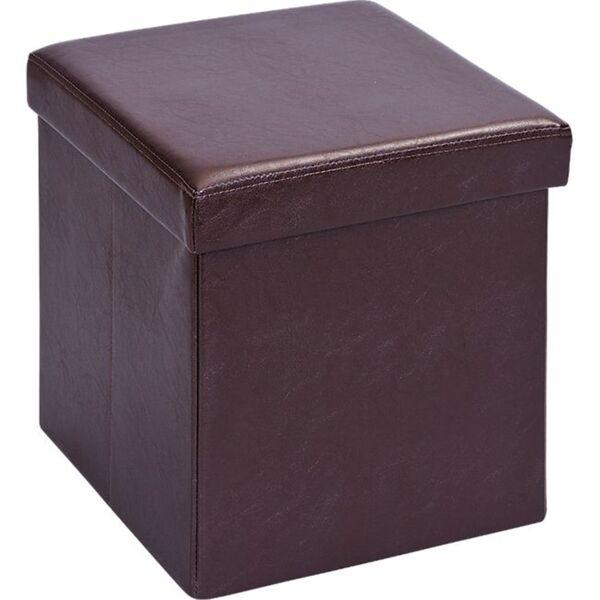 Inter Link Faltbox Setti klein braun