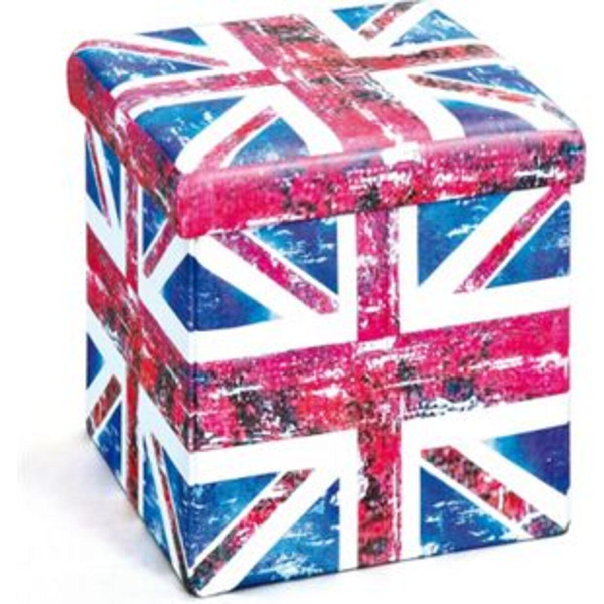 Bild 2 von Inter Link Faltbox Setti klein Union Jack