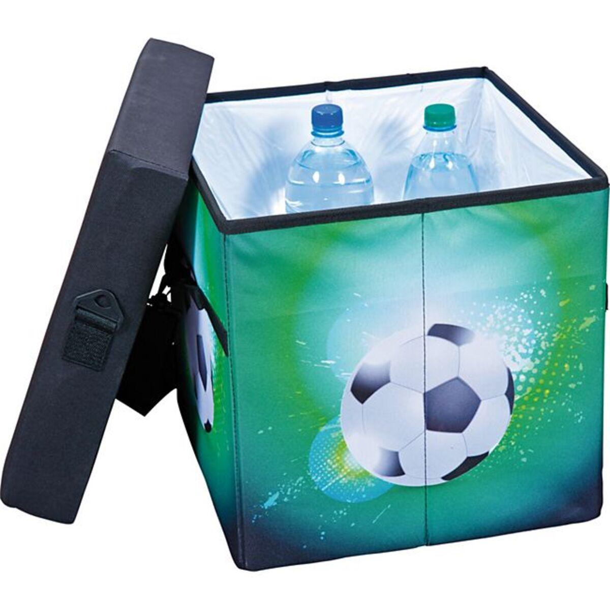 Bild 1 von Inter Link Faltkiste Fanbox I Fußball