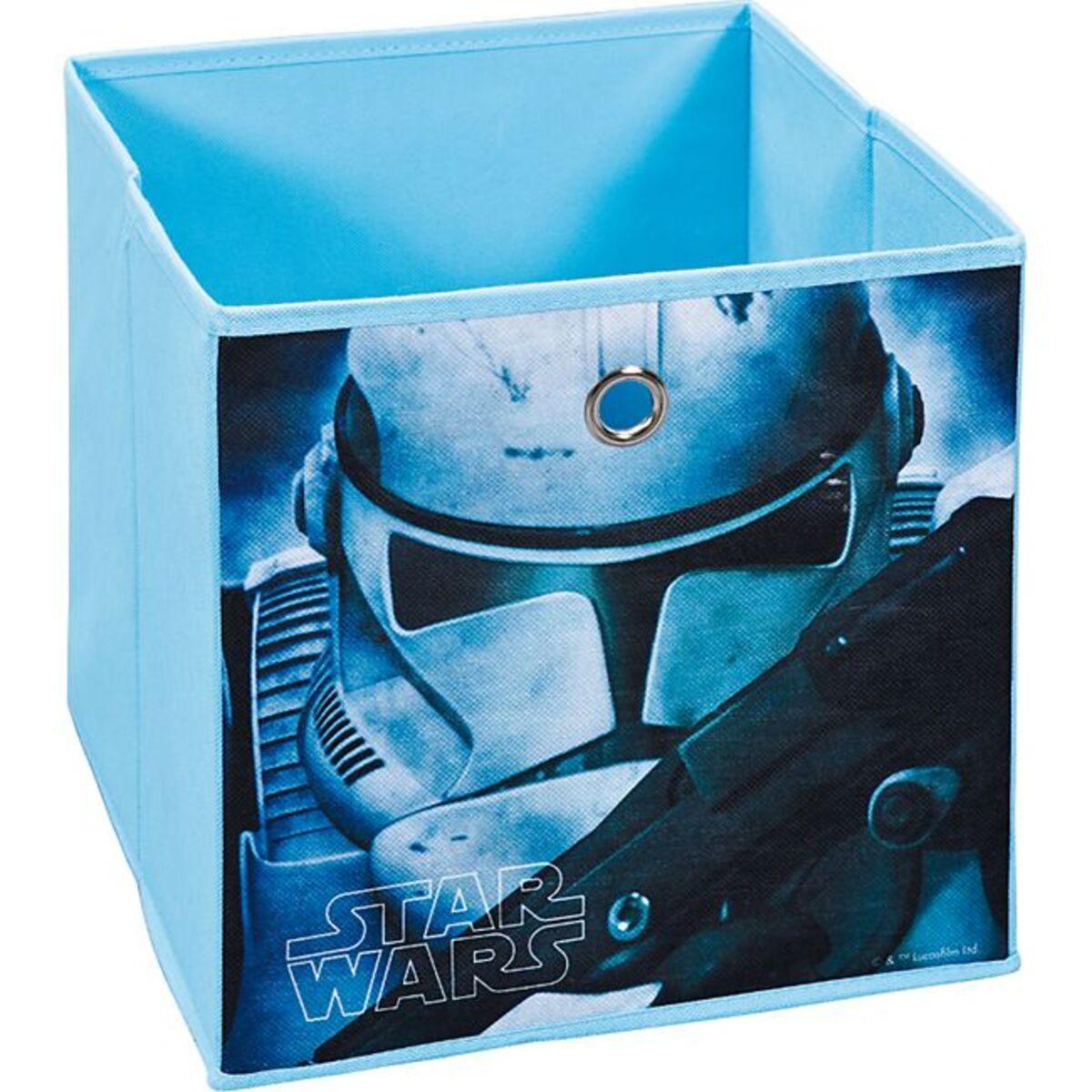 Bild 1 von Inter Link Faltkiste Star Wars I