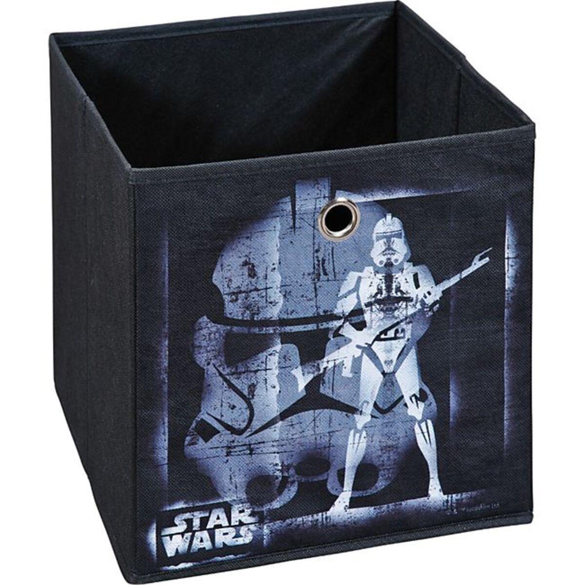 Bild 1 von Inter Link Faltkiste Star Wars II
