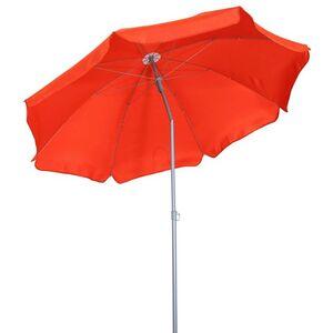 Schneider Schirme Sonnenschirm, verschiedene Farbausführungen, ca. Ø 2m - rot