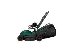 PARKSIDE® Elektro-Rasenmäher »PRM 1200 B1«, 1200 Watt, mit Spezialstahl-Messer