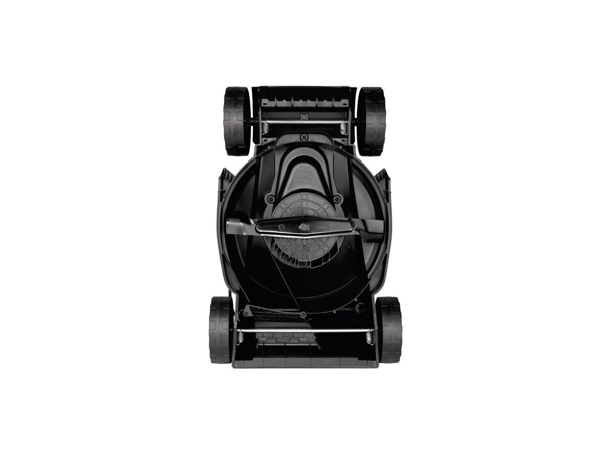 Bild 3 von PARKSIDE® Elektro-Rasenmäher »PRM 1200 B1«, 1200 Watt, mit Spezialstahl-Messer