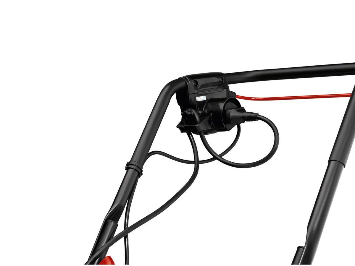 Bild 5 von PARKSIDE® Elektro-Rasenmäher »PRM 1200 B1«, 1200 Watt, mit Spezialstahl-Messer