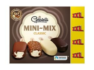 Mini-Mix Classic XXL