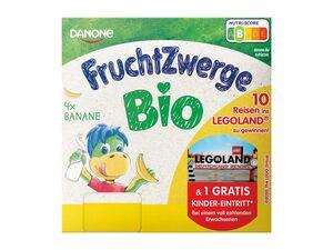 Danone Bio-FruchtZwerge